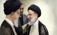 حجت الاسلام والمسلمین سید ابراهیم رئیسی به ریاست قوهی قضائیه منصوب شد