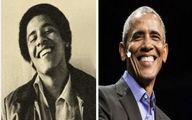 عکس / باراک اوباما، رئیس جمهور سابق ایالات متحده آمریکا