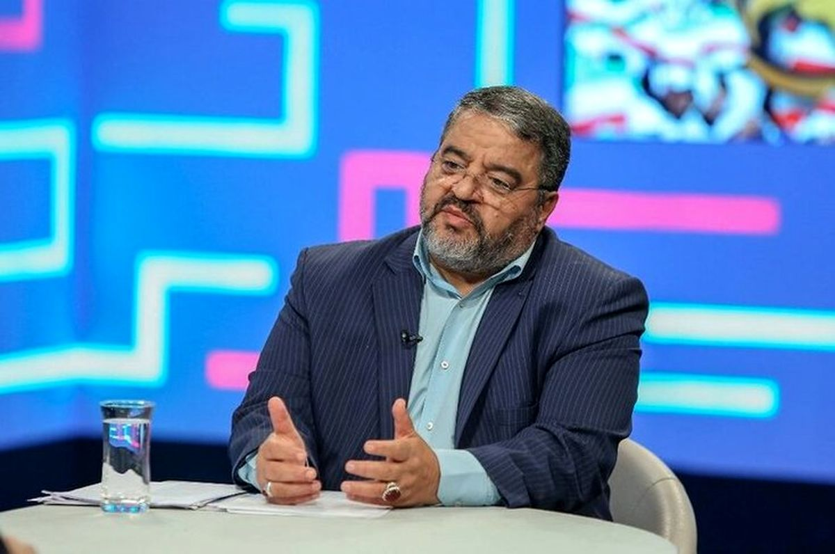 سردار جلالی: احساس پیروزی در برابر تحریم و فشار حداکثری داریم