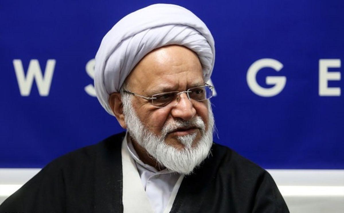 مصباحیمقدم: جریاناتی که مدعیاند رئیسجمهور اختیار ندارد، وارد انتخابات نشوند