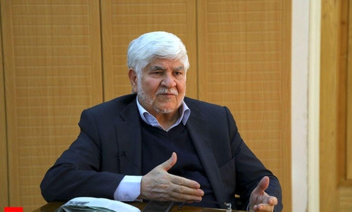 توصیههای مهم محمد هاشمی برای رقابتی شدن انتخابات