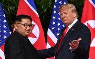 دعوت رهبر کره شمالی از ترامپ برای سفر به کشورش