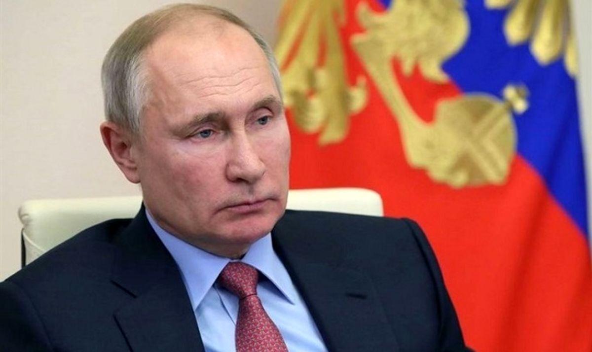 پوتین ۲ دوره دیگر میتواند رئیس جمهور روسیه شود