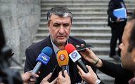 جدیدترین جزئیات درباره پرونده سقوط هواپیمای اوکراینی از زبان وزیر راه