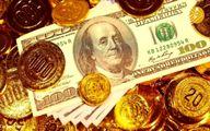 نرخ ارز، دلار، سکه و طلا 99 / ورود طلا به کانال 900 هزارتومان