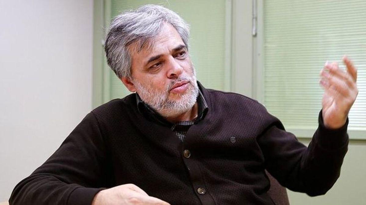 محمد مهاجری: لاریجانی و ظریف نامزد 1400 نمیشوند/ سیدابراهیم رئیسی میخواهد بیاید اما شاید پشیمان شود