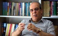 نقد عباس عبدی بر تاثیرگذاری توییتر بر تصمیمگیریها در قوه قضاییه