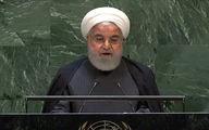 تصاویر / رئیس جمهور در هفتاد و چهارمین نشست مجمع عمومی سازمان ملل
