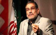 ناگفتههای شمخانی: سیستم اطلاعاتی ترور شهید فخریزاده را پیشبینی کرده بود