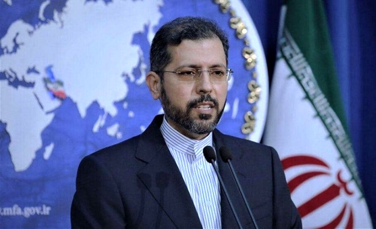 واکنش تند ایران به بازداشت یک استاد دانشگاه ایرانی در آمریکا
