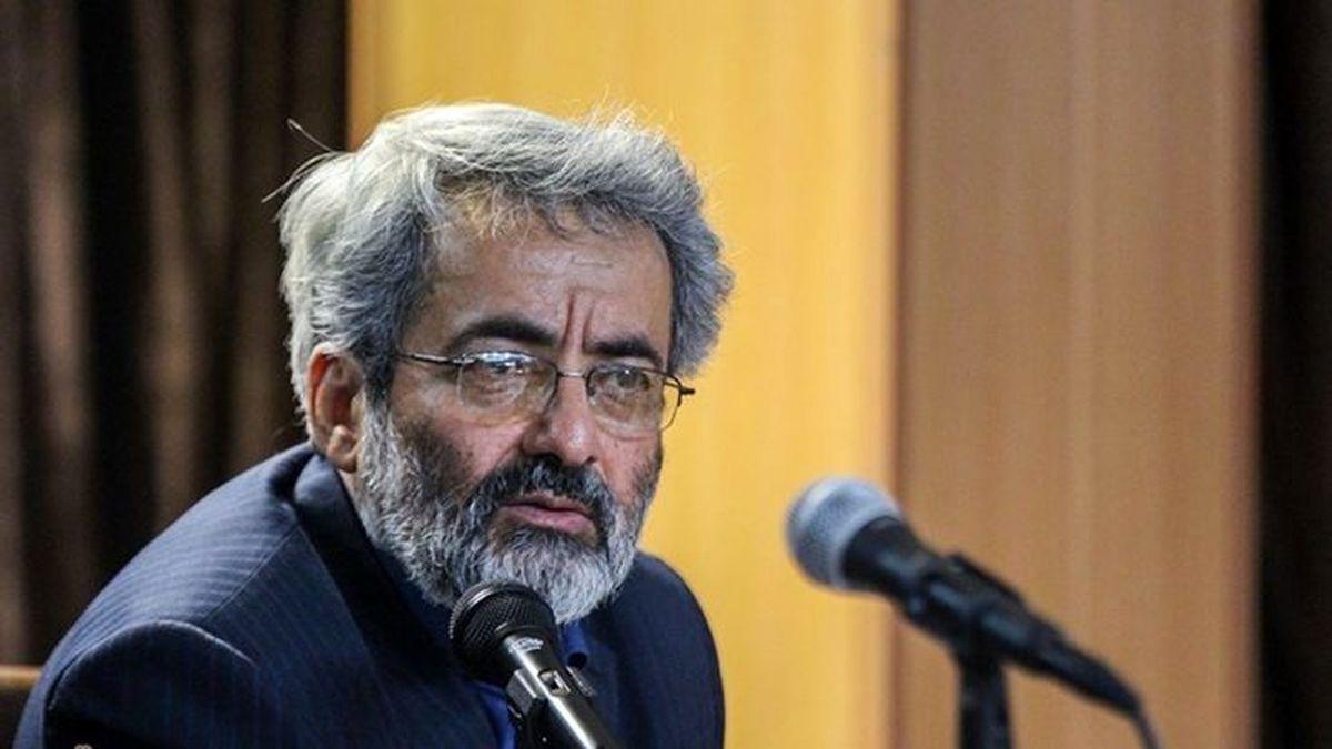 دو ماه به انتخابات و صف نامزدهای درجه دو؛ سلیمی نمین: نامزدها اصلی از ترس تخریب تا آخرین لحظه صبر میکنند