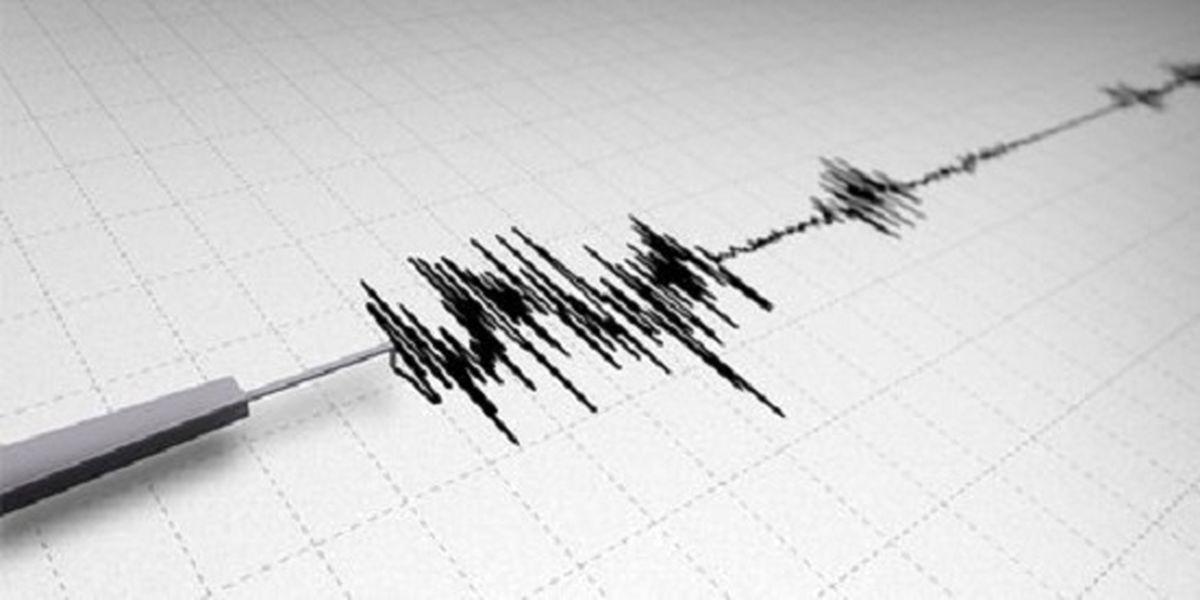زلزله ۴.۶ ریشتری کرمان را لرزاند + جزئیات