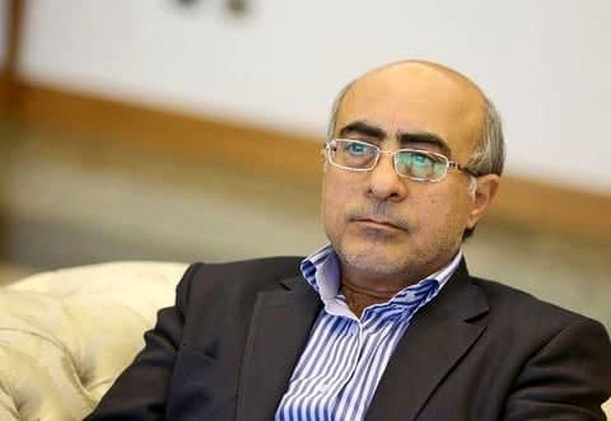 عکس رئیس کل جدید بانک مرکزی