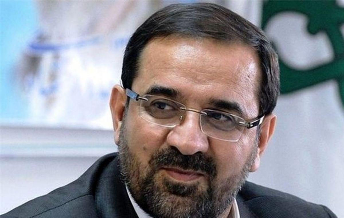 پای یک وزیر دیگر به عرصه انتخابات باز شد + عکس