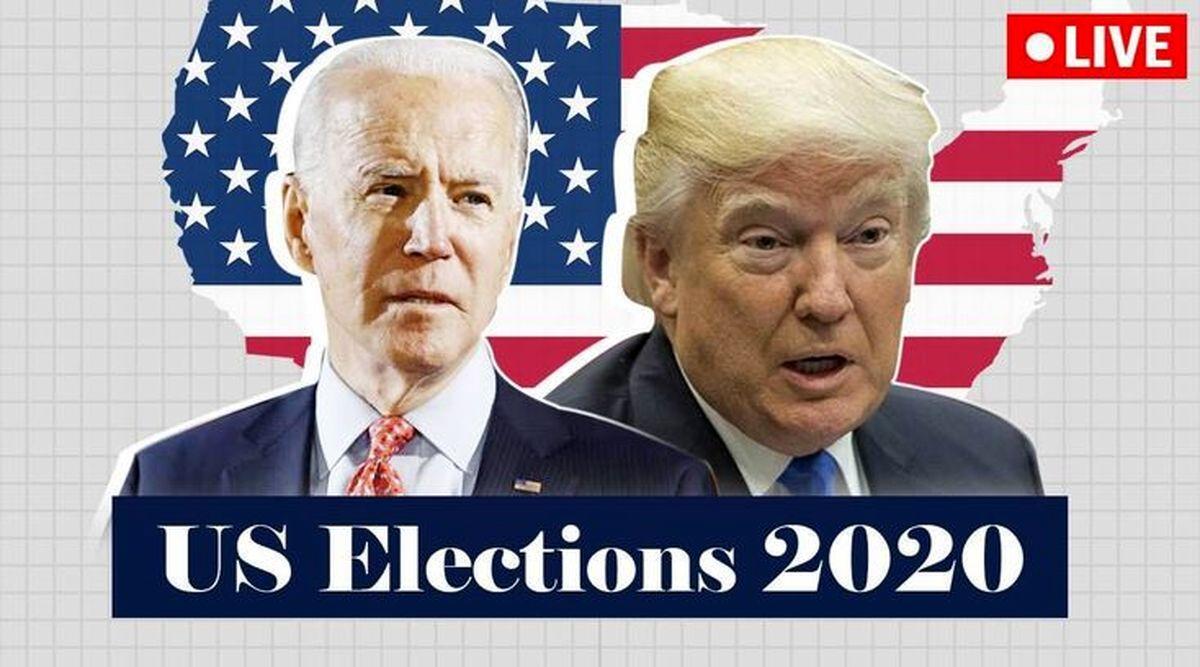 روزهای سرنوشتساز آمریکا؛ پرچم سفید کدام نامزد بالا میرود؟