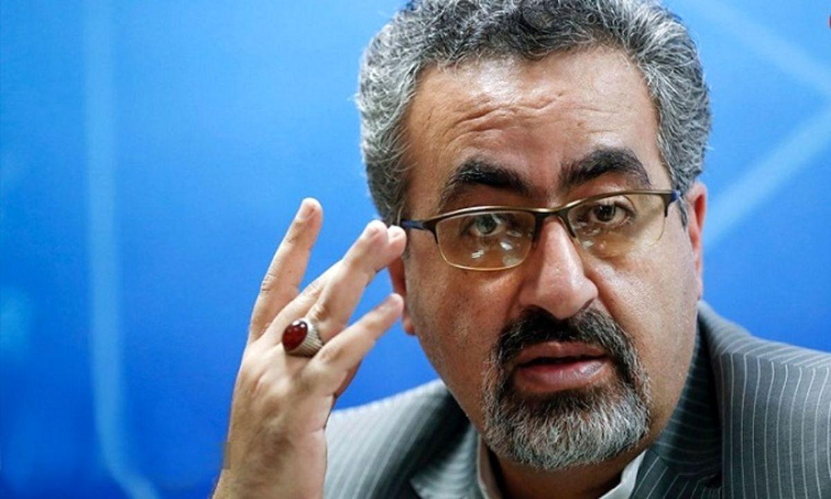 پشت پرده خبر قاچاق داروی ایرانی به عراق !