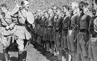 عجیبترین وقایع در جنگ جهانی دوم؛ متحد شدن آلمان و آمریکا برعلیه لشکر SS /مرگ عجیب تزار سوم بلغارستان که بی طرف بود