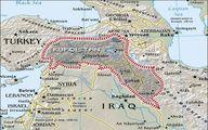 برگزاری همه پرسی در اقلیم کردستان غیرقانونی است