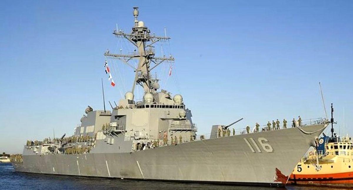 ناقوس جنگ به صدا درآمد: ورود دو ناو موشک انداز آمریکایی به دریای سیاه/ روسیه واکنش نشان داد
