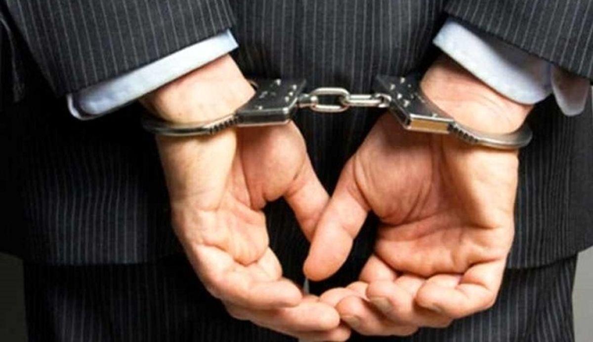جزئیات جدید از بازداشت یکی از مدیران ارشد ارزی بانک مرکزی