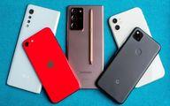 قیمت گوشی موبایل ارزان میشود؟