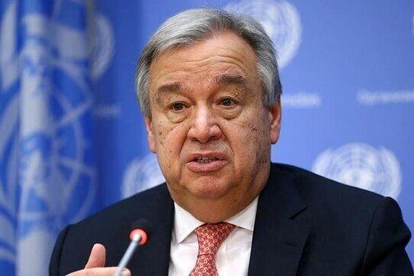 درخواست فوری سازمان ملل + جزئیات