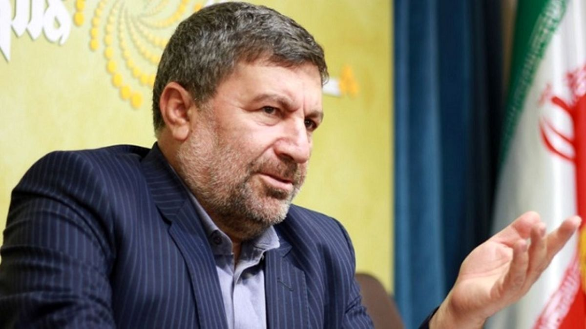 واکنش الیاس حضرتی به ادعای دیدارش با رئیس دولت اصلاحات