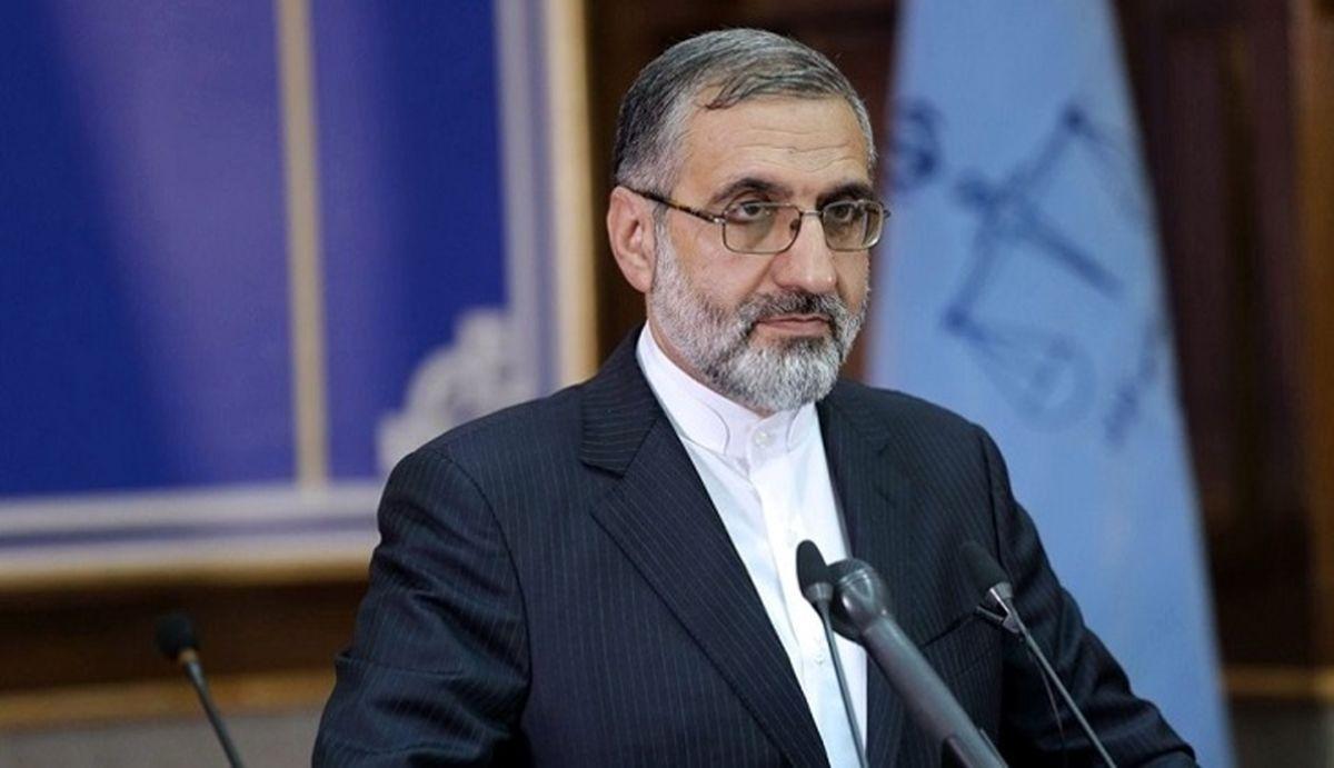 موافقت رهبری با عفو و تخفیف مجازات ۳۷۸۰ محکوم/ عفو ۱۵۷ محکوم امنیتی مرتبط با ناآرامیهای ۹۶ تا ۹۸