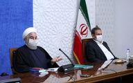 روحانی: در جنگ اقتصادی، تامین کالاهای اساسی اولویت دولت است