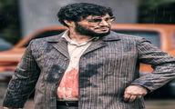 ایفای نقش جواد عزتی در رد خون