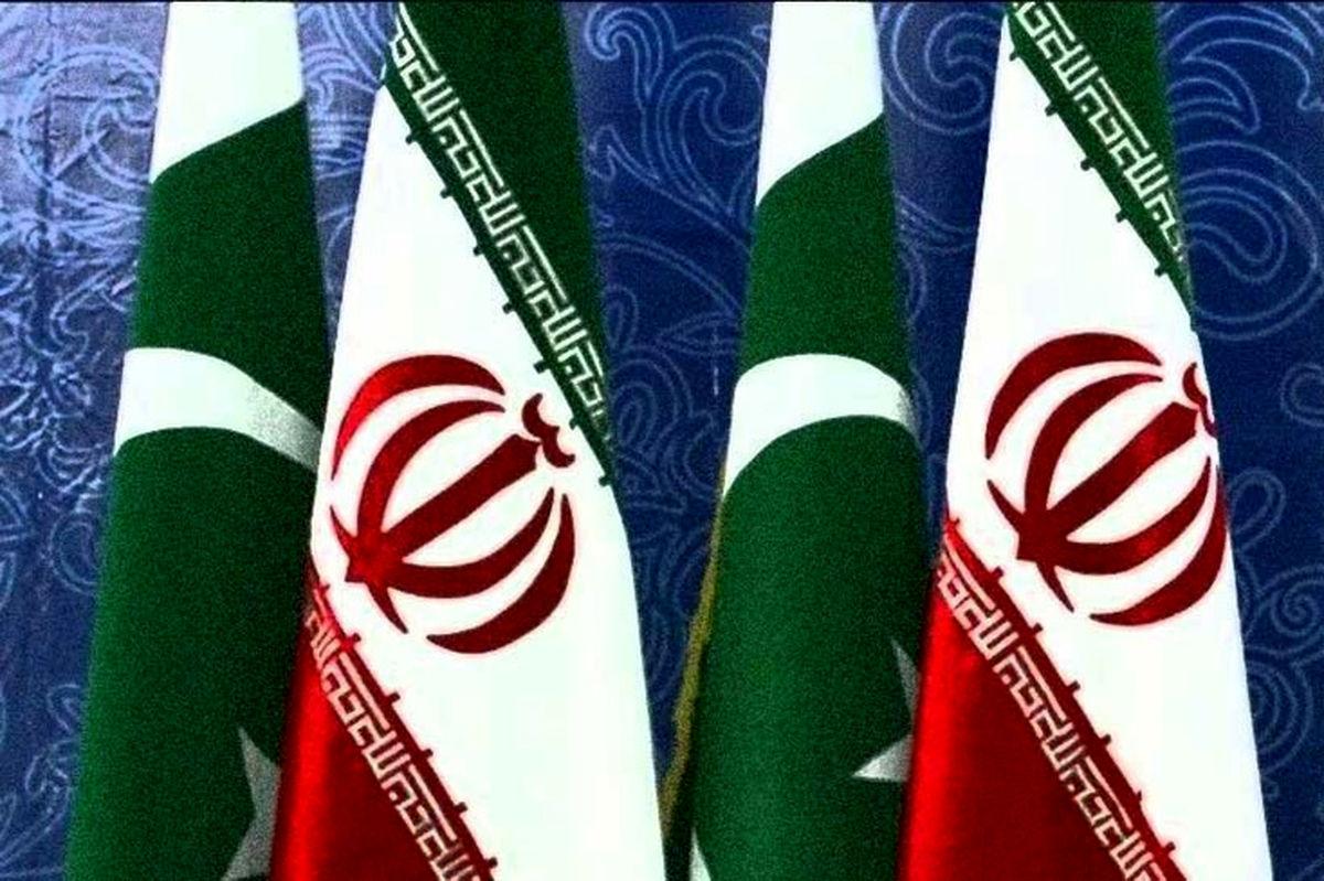 پاکستان و فرصت های جدید برای ایران
