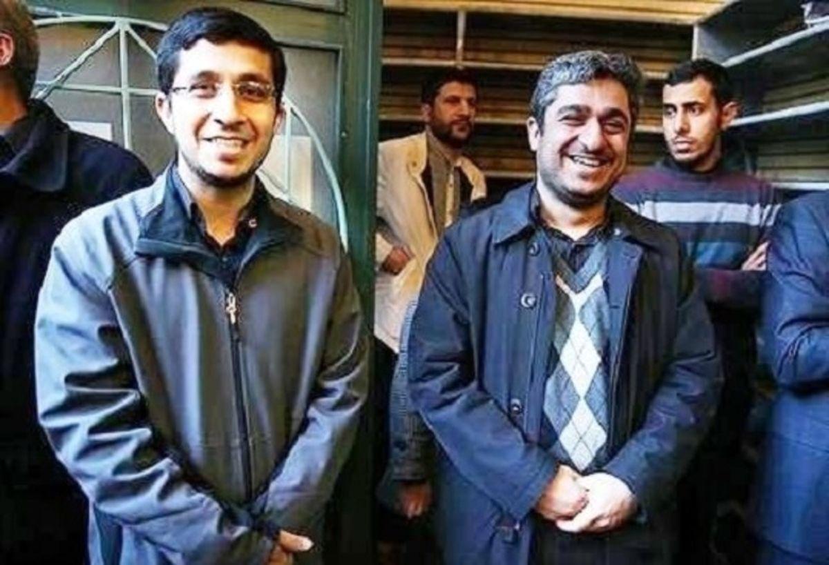 واکنش تند پسر احمدی نژاد به اظهارات عجیب فائزه هاشمی رفسنجانی + توئیت