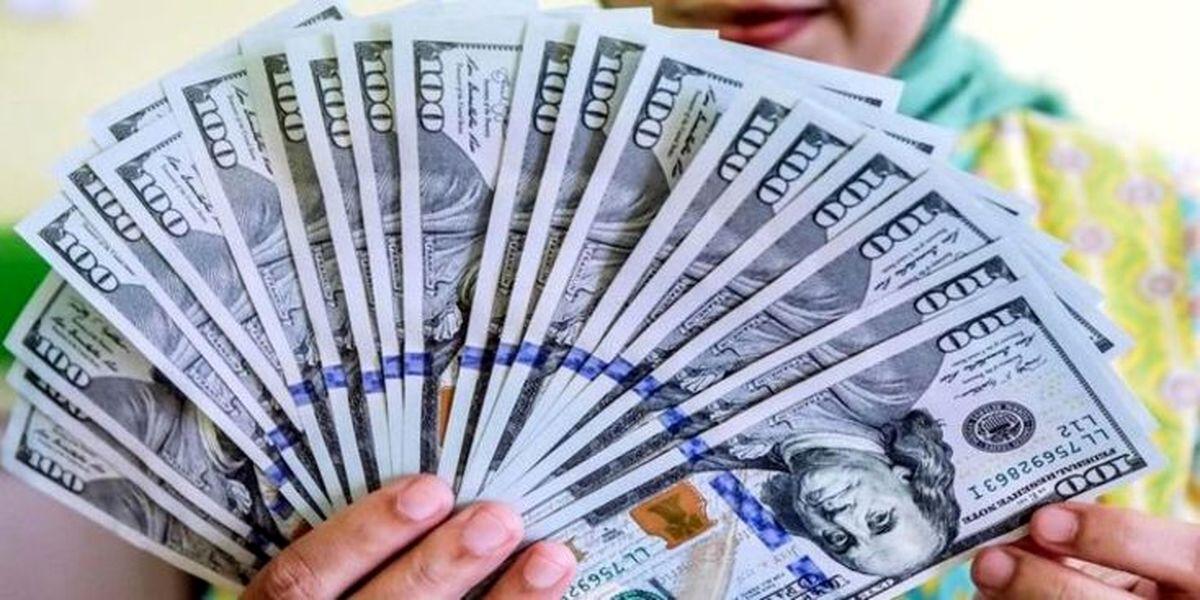 جدیدترین قیمت دلار و قیمت یورو اعلام شد