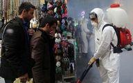 آخرین آمار کرونا در ایران: ۱۱۳۴ مورد جدید ابتلا به کرونا در کشور/ مجموع جانباختگان به ۵۶۵۰ نفر رسید