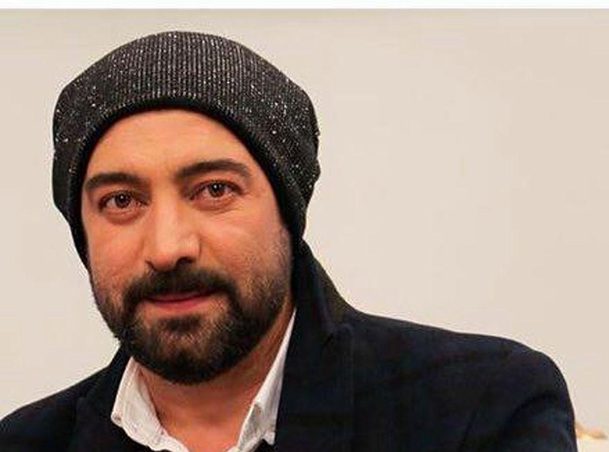 عکس لب استخری مجید صالحی و بازیگر جنجالی+عکس لو رفته