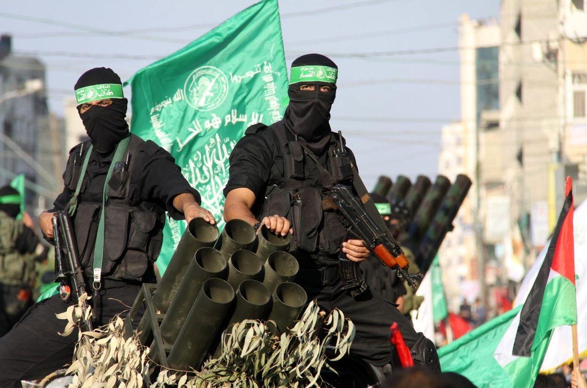 حماس: دست مقاومت روی ماشه باشد