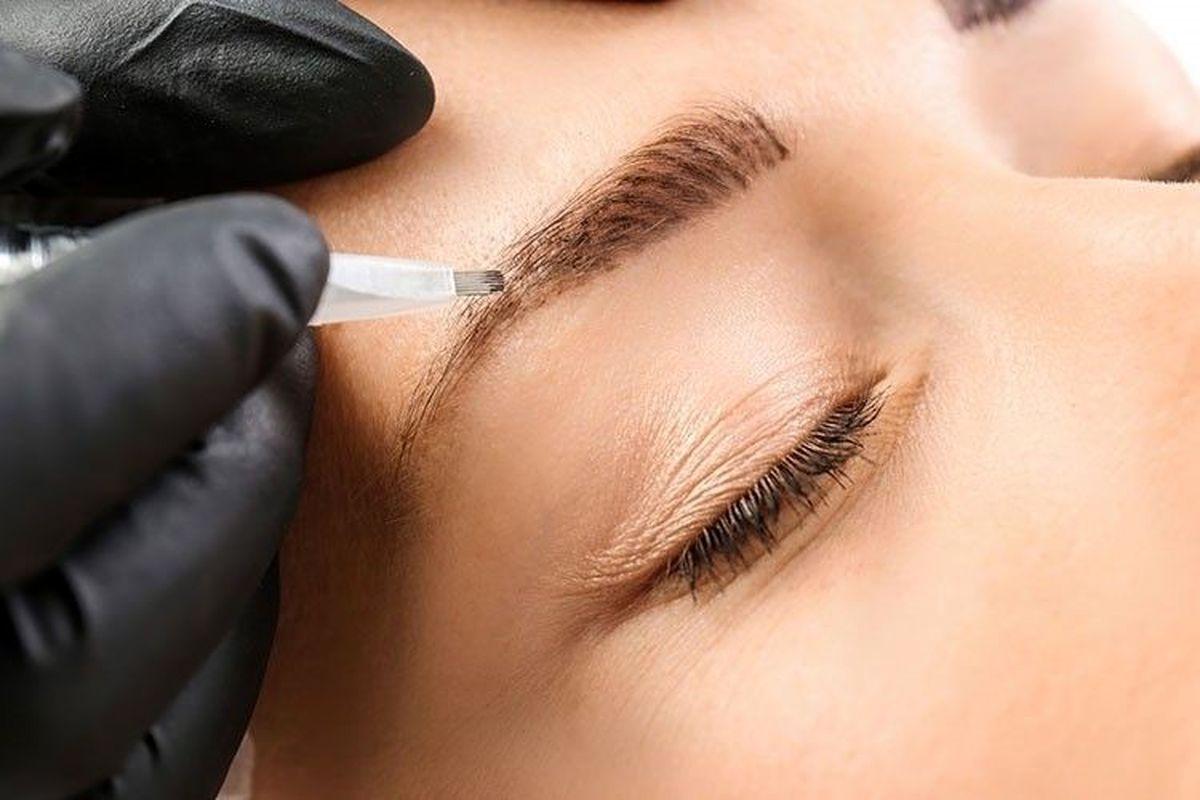 کدام دوره های آرایشگری برای یادگیری تاتو صورت مناسب است؟