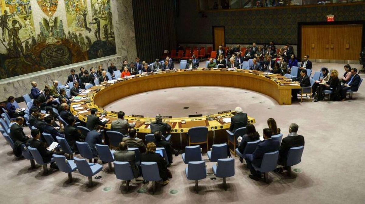 انتخابات عراق از سوی شورای امنیت رصد میشود