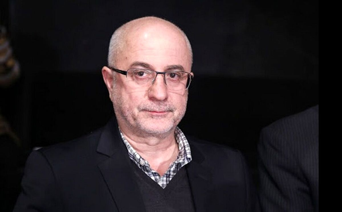«علی مرادخانی» درگذشت + علت فوت