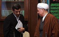 احمدینژاد را بیخود بزرگ نکنیم