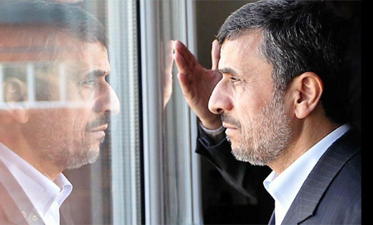 احمدینژاد: رد صلاحیت بشوم انتخابات را تایید نمی کنم