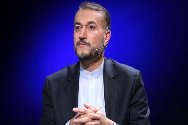 واکنش امیرعبداللهیان به تنش با جمهوری آذربایجان