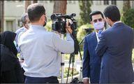 واکنش آذری جهرمی به فعالیت اینترنت ماهوارهای در ایران