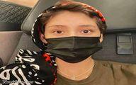 فرشته حسینی به افغانستان رفت؛ سفر به دل خطر!