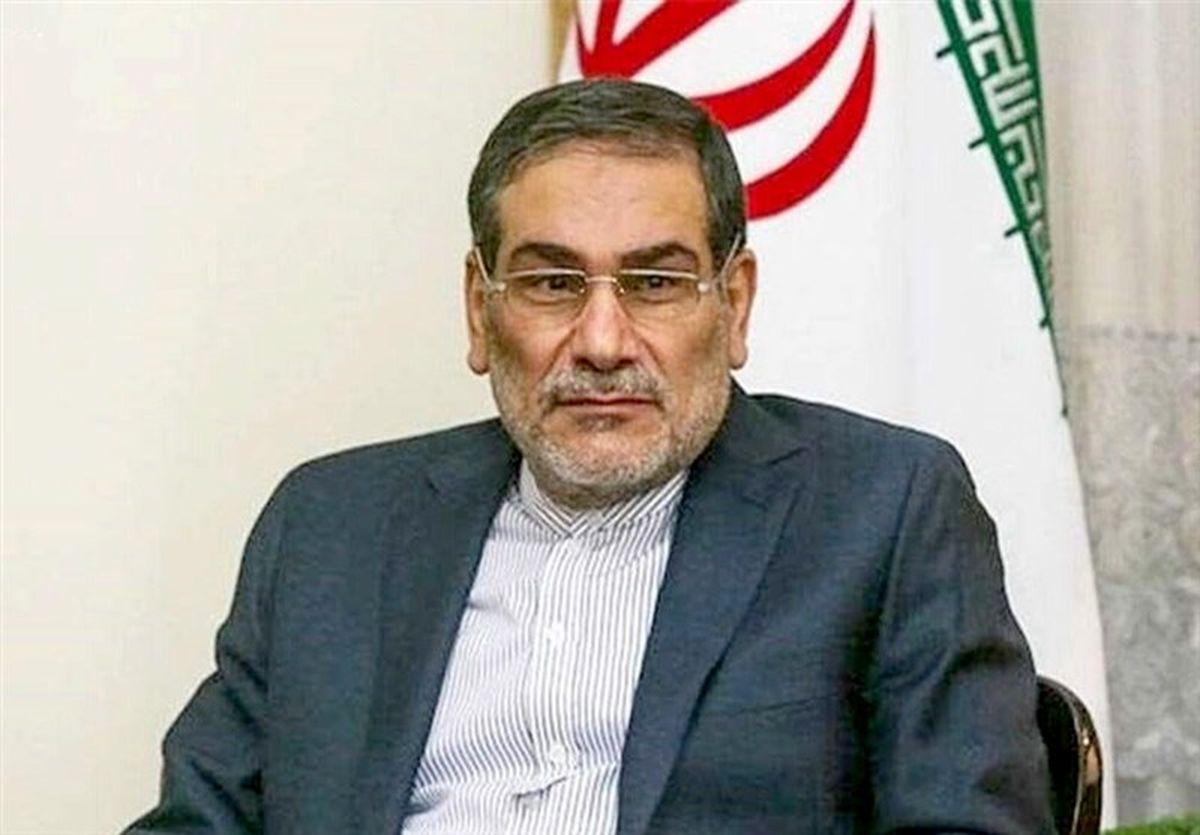 شمخانی دستور آزادی بازداشتیهای خوزستان را داد