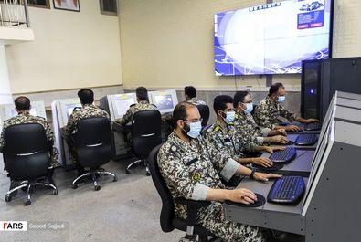 دستاوردهای جدید پدافند هوایی ارتش