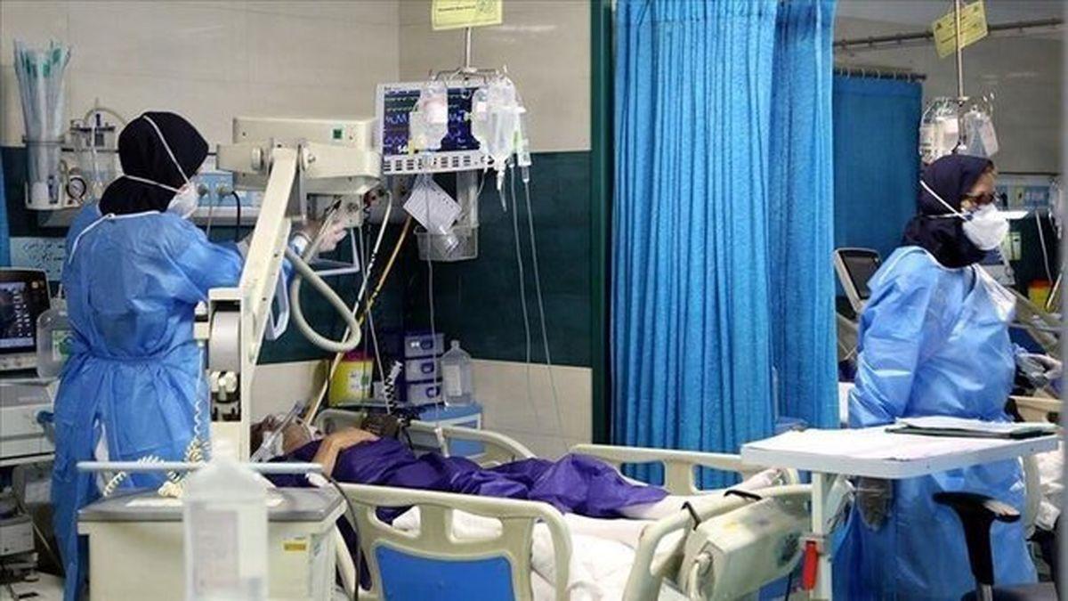 آمار جدید قربانیان کرونا در کشور | چند خانواده داغدار شدند؟