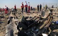 افشاگری درباره پرونده سقوط هواپیمای اوکراینی + جزئیات