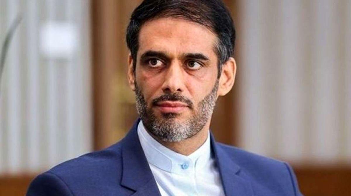 حمله تند سعید محمد به علی لاریجانی