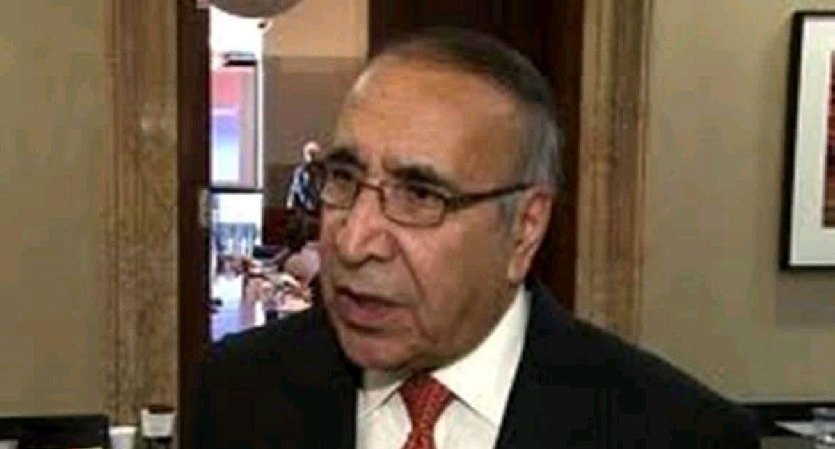 جلالی رئیس دولت موقت افغانستان شد